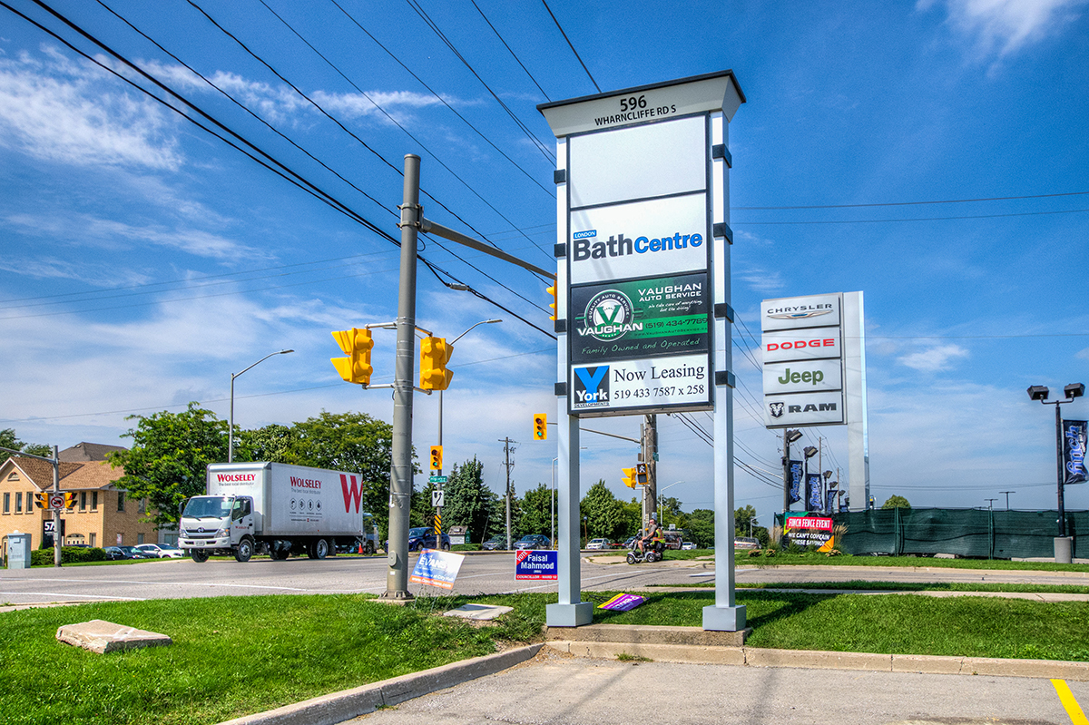 596 Wharncliffe Road South