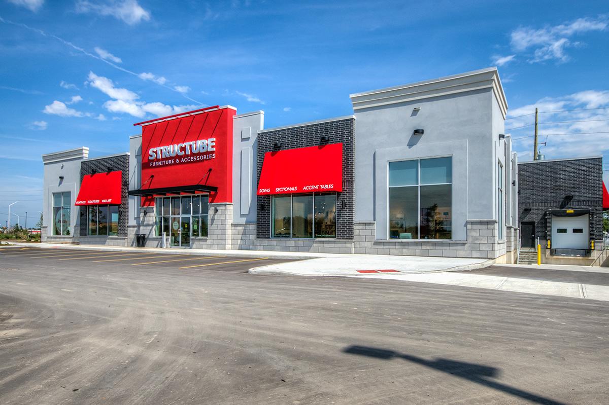 Millennium - Wonderland Gateway Centre